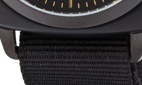 Black/ Brass/ Gunmetal swatch image
