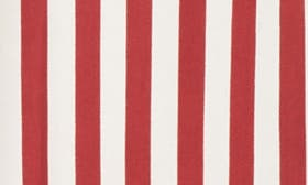 Red White Stripe swatch image