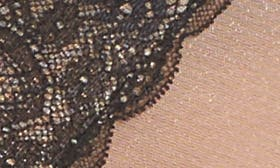 Black / Nude swatch image