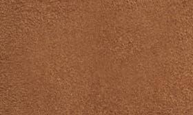 Cognac Fur Leather swatch image