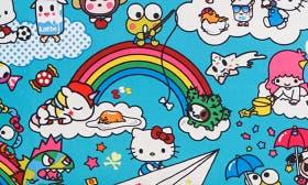 Rainbow Dreams swatch image