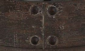 Metallic Rust/ Copper swatch image