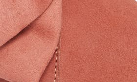 Canyon Rose Leather swatch image