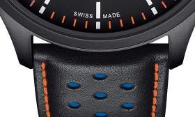 Black/ Orange/ Blue swatch image