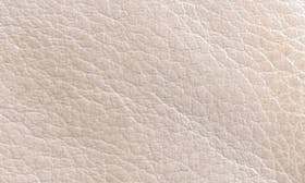 Grey/ Brown Leather swatch image