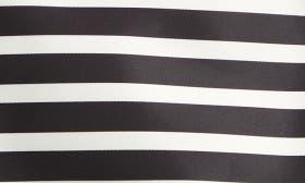 Black/ Clotted Cream swatch image