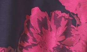 Navy/ Fuchsia swatch image