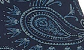 Printed Paisley swatch image