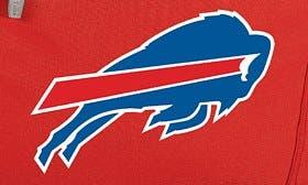 Buffalo Bills/ Red swatch image