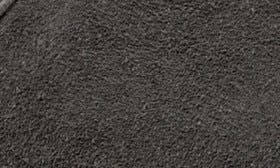 Dark Grey Suede swatch image