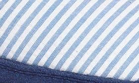Blue Stripe Fabric swatch image