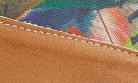 Tan Safari Leather swatch image