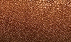 Saddle Tan Leather swatch image