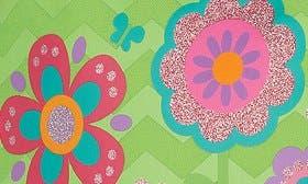 Flower swatch image