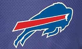 Buffalo Bills - Navy swatch image