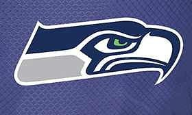 Seattle Seahawks swatch image