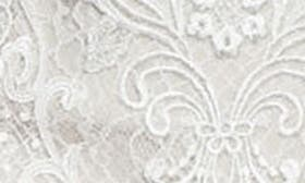 Ivory/ Cashmere swatch image