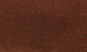 Brown/ Brown Suede swatch image