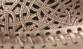 Onyx Leather swatch image