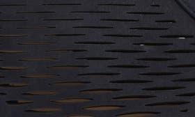 Dark Navy Nubuck Leather swatch image