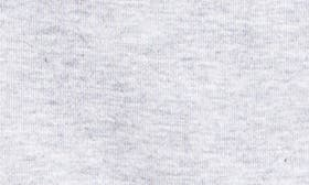 Grey Zinc Melange swatch image