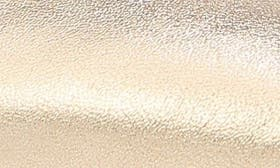 Molten Gold Leather swatch image