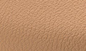 Camel Pebble Leather swatch image