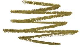 Golden Olive Shimmer swatch image