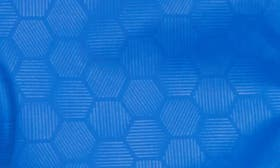Bright Cobalt Blue/ Hex Emboss swatch image