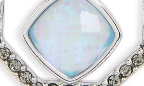 Opal/ Black Diamond/ Marcasite swatch image