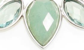 Green/ Black Diamond swatch image