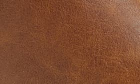 Burnished Brown Faux Leather swatch image