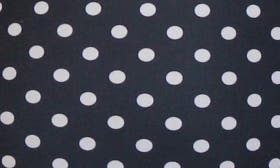 Black/ White Polka Dots swatch image