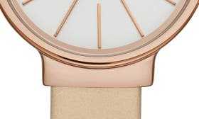 Oat/ Silver/ Rose Gold swatch image