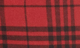 Red Sage Fall Plaid swatch image