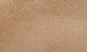 Latte Suede swatch image