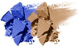 Bleu Electrique/ Nude swatch image