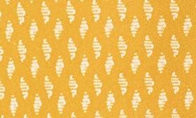 Marigold/ Ivory swatch image