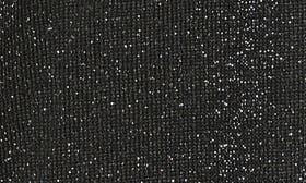 Black/ Gunmetal Lurex swatch image