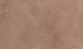 Coffee Suede swatch image