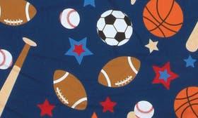 Sports swatch image