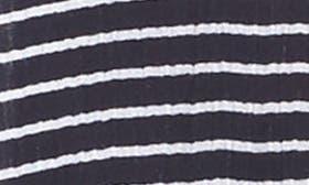 Pinstripe Navy White swatch image