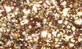 Bronze Glitter swatch image