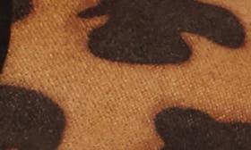 Black Cheetah swatch image