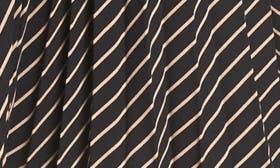 Black/ Tan Stripe swatch image