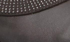 Dark Gray Nubuck Leather swatch image