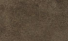 Khaki Suede swatch image