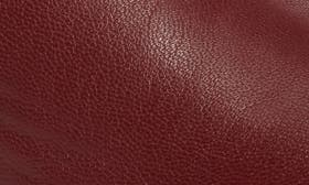 Cordoba Red Leather swatch image