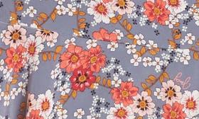Slate Swirl Larchmonth Blooms swatch image