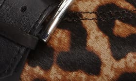 Leopardo Leather swatch image